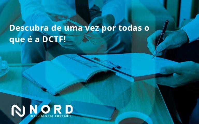 Dctf Nord Contabilidade - Contabilidade em Vitória da Conquista - BA | Nord Contabilidade